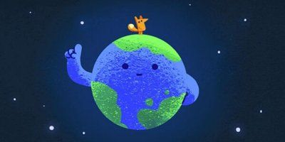 Each year, Earth Day - April 22 - marks the anniversary of the birth of the modern environmental movement in 1970, and is now observed in 192 countries.Google regularly updates their homepage logo to mark special events, known as Google Doodles, sometimes they are local to a specific country, and sometimes they are worldwide.The Earth Day Google Doodle was seen worldwide and advised making small changes in your life such as eating less meat, opting for carpooling, and unplugging unused…