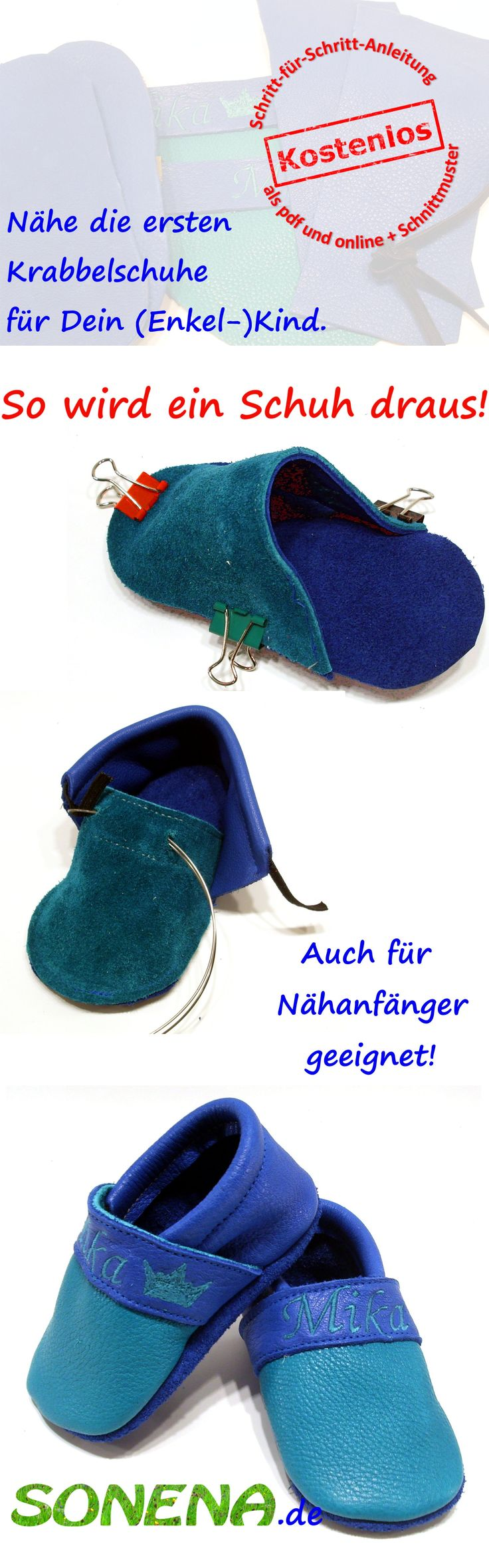 74 best Baby - Schnittmuster - Nähen images on Pinterest | Sewing ...