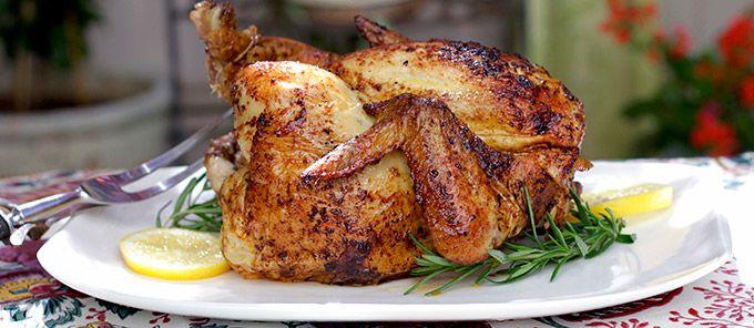 Pollo Sentado www.antojandoando.com