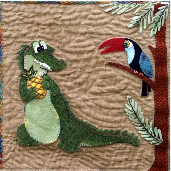 Les 149 meilleures images du tableau felt sur pinterest for Le jardin de woolens