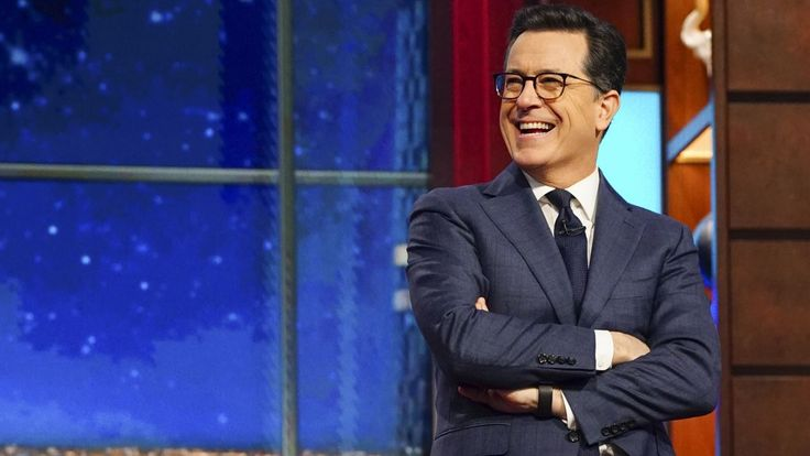 The Donald Trump presidency is continuing to be very good for Stephen Colbert's Late Show. In early February, he managed to top Jimmy Fallon's unstoppable Tonight Show in total viewers for the first time ever, and now Entertainment Weekly is reporting that the Late Show got higher ratings than every