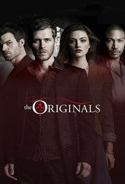 The Originals - season 4?? on The CW