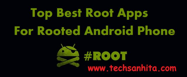 (New Apps) Top 50 Best Root Apps For Android Mobile 2017  http://www.techsanhita.com/2017/02/top-50-best-root-apps-for-android-mobile.html  #TechSanhita #AndroidTips #RootedApps