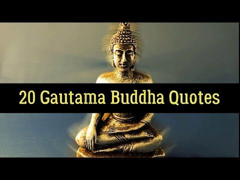 40 Gautama Buddha Quotes On Happiness, Life, Anger, And Death