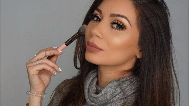 10 Makeup Tips From Insta-Famous Beauty Expert Lilit Caradanian