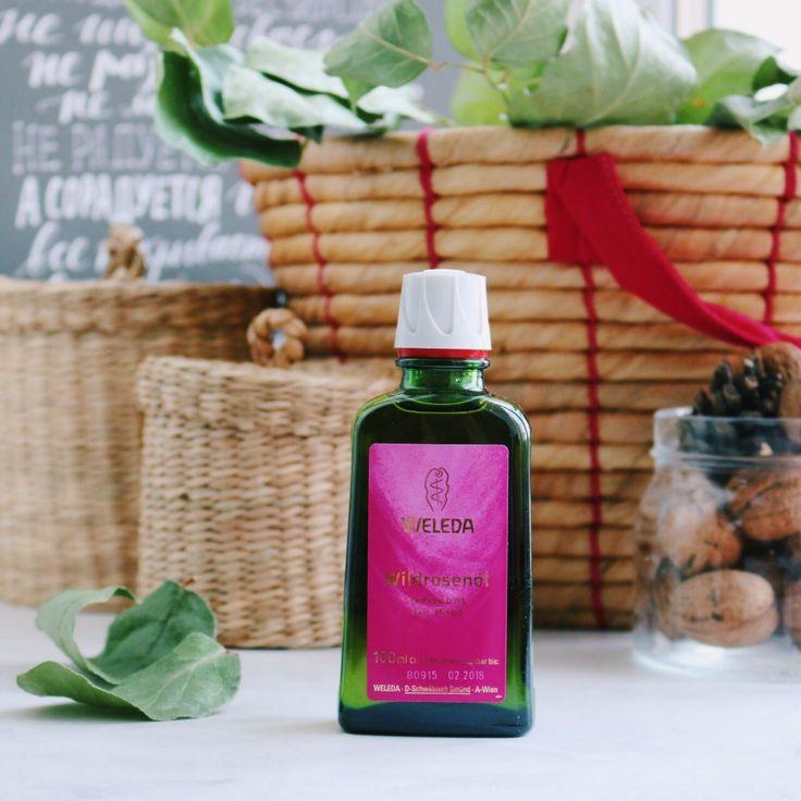Цветущее лето 🌹 в собственной ванной комнате! Розовое масло для тела Weleda обладает тонким ароматом дамасских роз и создает романтическое настроение. Миндальное масло, масло жожоба и богатое ненасыщенными жирными кислотами масло из семян розы москета делают кожу нежной и эластичной. Истинное удовольствие! Наносите после ванны или душа массажными движениями на влажную кожу. www.letu.ru