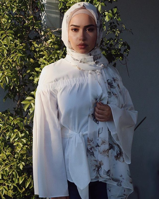 7,445 Likes, 20 Comments - Muslimah Apparel Things (@muslimahapparelthings) on Instagram