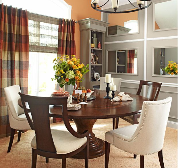 Get Your Home Ready For Holiday Entertaining Make Dining Room