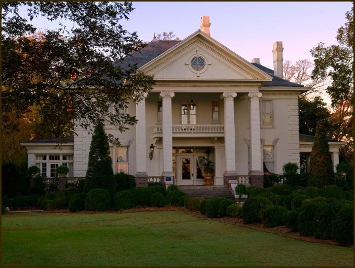 59 best arkansas wedding and reception venues images on for Small plantation homes
