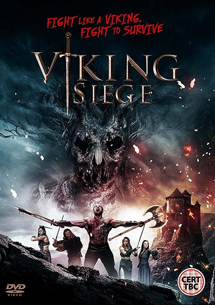 Pin by Jasonstepper on Movie Covers | Movies to watch, Movies, Vikings