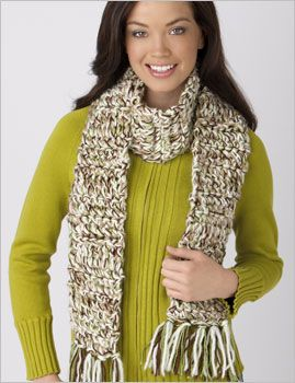 Crochet Scarf Patterns Using Q Hook : Quick Crochet Scarf Crochet it! Pinterest Quick ...