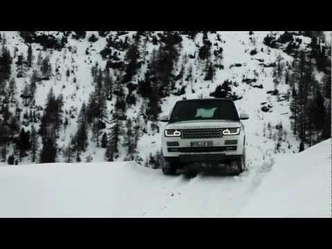 Dinner 4x4 - Range Rover Generations