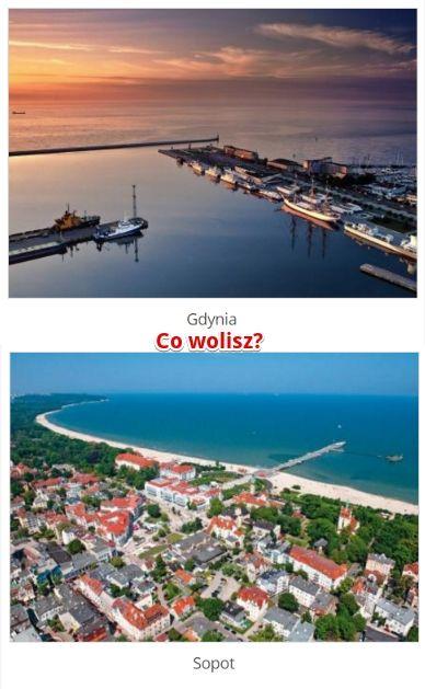 Które miasto jest lepsze? http://www.ubieranki.eu/quizy/co-wolisz/693/ktore-miasto-jest-lepsze_.html