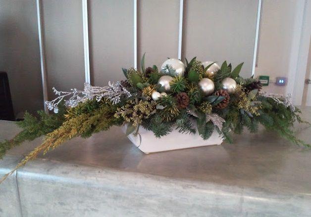 17 beste afbeeldingen over kransen op pinterest kerst deko en knutselen - Hoe een stuk scheiden ...