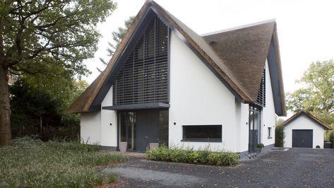 Nieuwbouw Villa   't Gooi