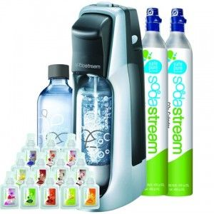 Win a Soda Stream Machine Giveaway http://www.thefreebiesource.com/?p=197519