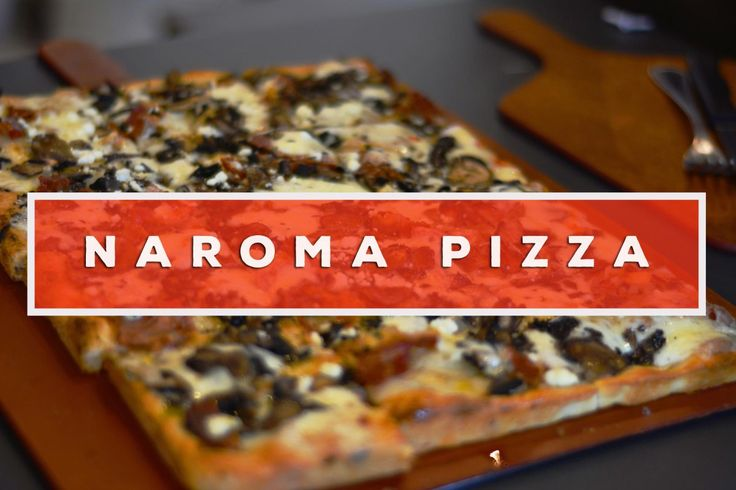 Located on the quaint street of Locke Street, NaRoma Pizzabar fits-in well with the neighbourhood. Locke Street is known for local artisan shops and awesome crafted cuisines. NaRoma has a pretty sp...