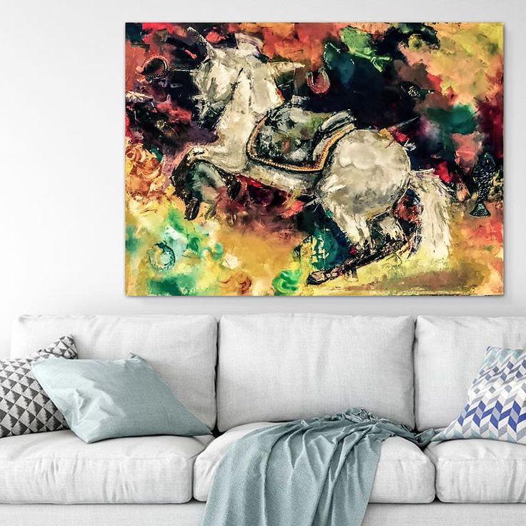 Unicorn by Büşra Nacar #Tuval üzerine #Yağlıboya / #Oiloncanvas 130cm x 110cm 4.800₺ / 1.400$  #gallerymak #sanat #resim #tablo #sergi #ig_sanat #yagliboya #at #unicorn #empresyonizm #impressionism #painting #oilpainting #interiordesign #artgallery #icmimari #horse #contemporaryart #modernart #contemporarypainting #mimari #içmimar #artlovers #artcollector #mimar #artbasel