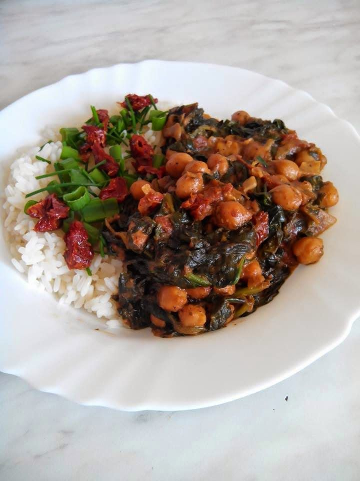 Hlavné jedlá | D.I.Y. VEGÁNSKA KUCHÁRKA