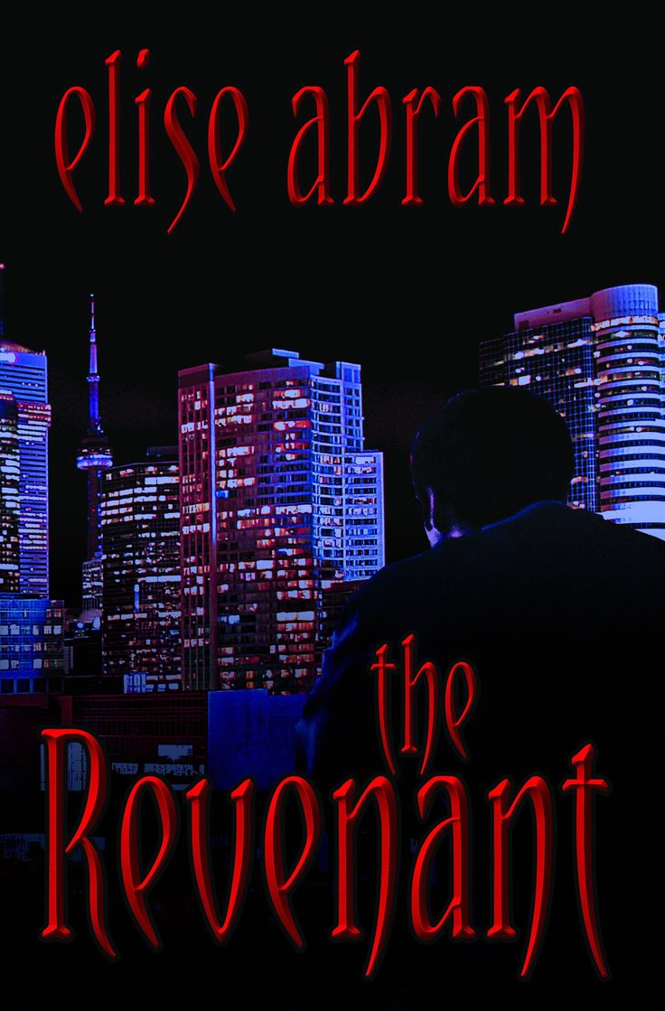 This week, the author in the spotlight is Canadian science fiction author, Elise Abram. Her latest book,The Revenant, is a young adult zombie horrorfantasy and that's what she's going to be talki...