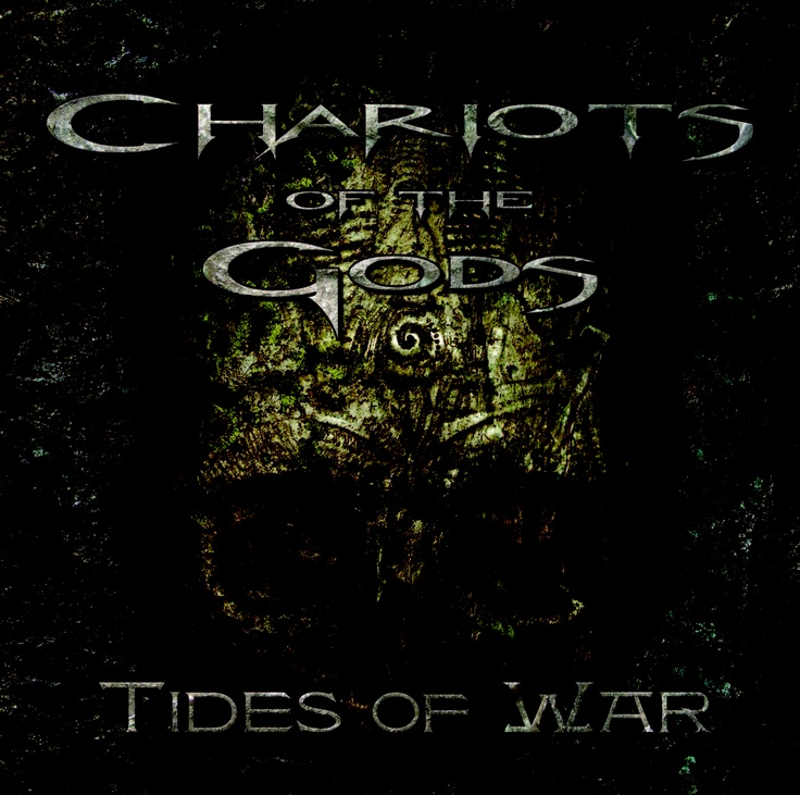 Chariots of the Gods - Tides of War - Free Mp3 Download - viinyl
