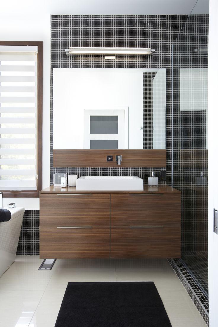 7 best maison classique moderne images on pinterest modern classic bathroom and classic bathroom - Gonthier cuisine et salle de bain ...