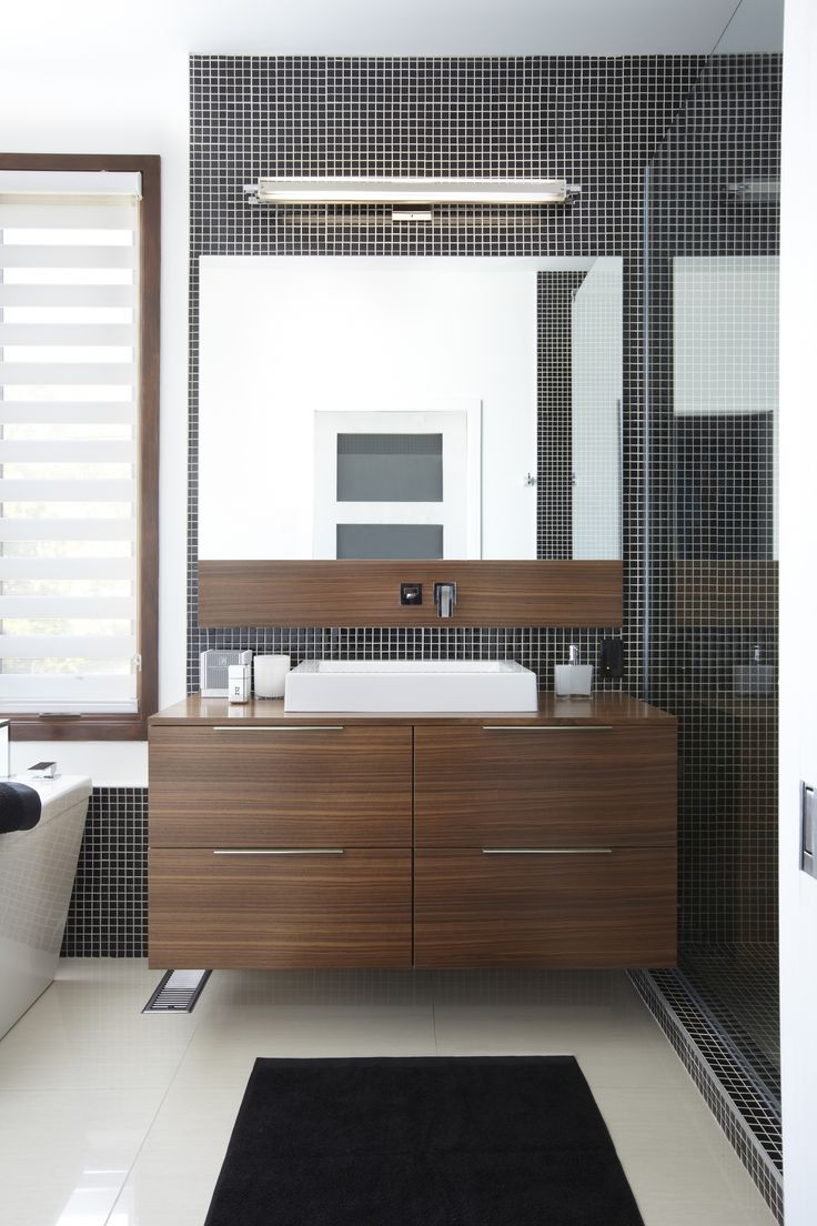 17 best images about vanit on pinterest coins for Salle de bain contemporaine