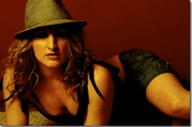 Mandy Moore ~Choreographer