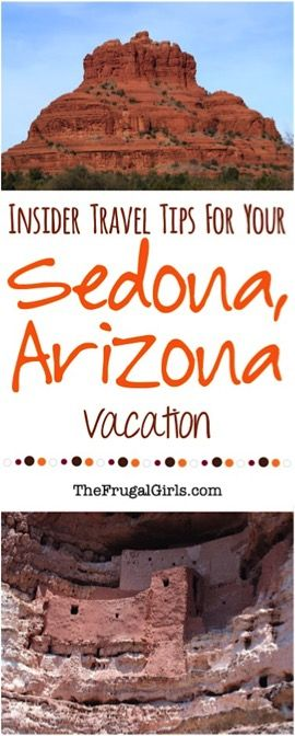 Best Sedona Travel Tips