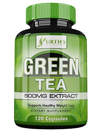 Boost your metabolism, fight aging, and fortify your energy levels with a green tea extract that can help you lose weight and feel amazing inside and out. When we age, our bodies naturally begin to slow down. From our metabolism to our body's ability to f