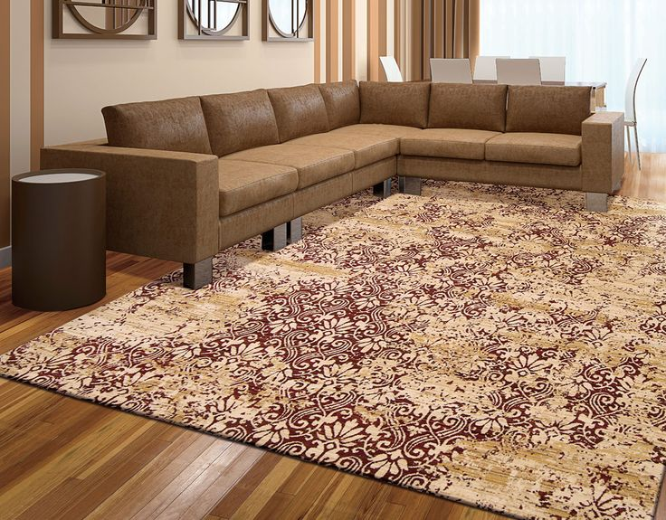 Alexanian Carpet