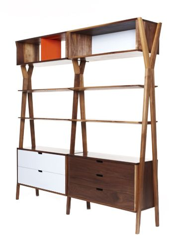 Dixon Modular Storage Unit DARE STUDIO