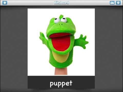 Flashcards for Kids - Toys - YouTube