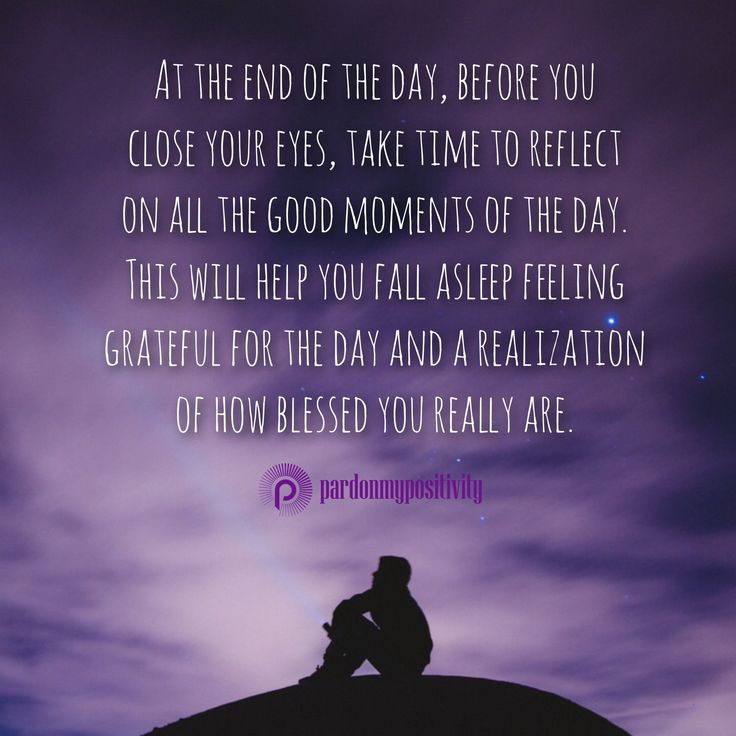 Take Time To Reflect Quotes: Best 25+ Positive Good Night Quotes Ideas On Pinterest