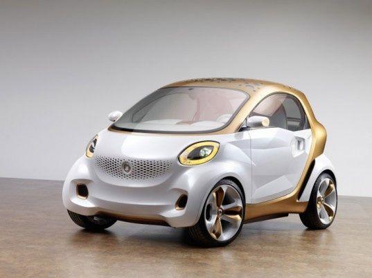 electric smar mini car