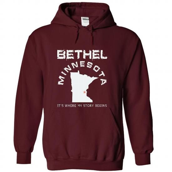 Bethel-MN09 - #sweater skirt #sweater boots. GUARANTEE  => https://www.sunfrog.com/LifeStyle/Bethel-MN09-3060-Maroon-48161763-Hoodie.html?60505