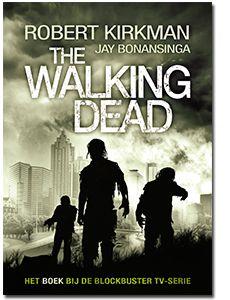 The Walking Dead boeken