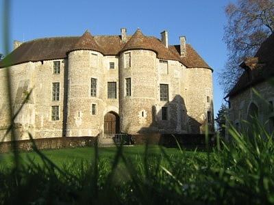 Les Automnales du chateau d'Harcourt | Le Domaine du Martinaa