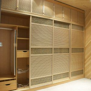I Like The Floor To Ceiling Idea Nice To Have The Extra Space Above Wooden Wardrobe