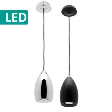 L2-1303 LED Single Pendant Light