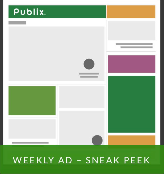 Publix - Weekly Ad - Holly Hill