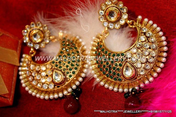 rajputi jewellery aad mini - Google Search