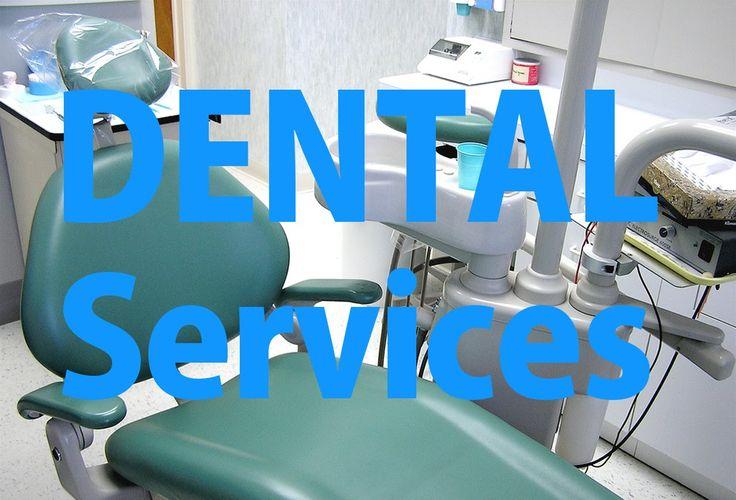 Dentist | Jupiter FL | Dental Services