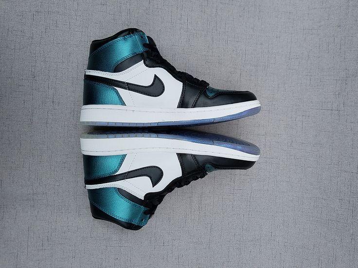 Air Jordan 1 Chameleon Shoes for Women_01_04