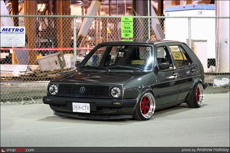 Mk1 Golf