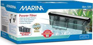 Filtro externo Marina Slim S20