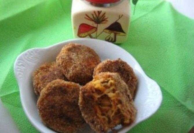 Top 11 csodálatos zöldséges fasírt zsírszegényen | NOSALTY – receptek képekkel