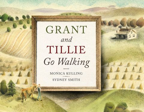 Inspired by the life of artist Grant Wood, this is the sensitively imagined story of the great American painter and a cow named Tillie. Skillfully mixing fact with fiction, Monica Kulling's text explores the making of an artist, while Sydney Smith's illustrations echo Grant Wood's own techniques. The result is a gently wise picture book that will encourage young readers and artists to trust the love that is sometimes only found close to home.