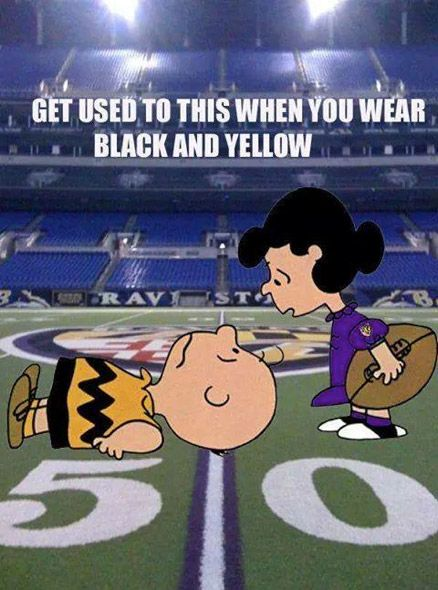 Late For Work 1/1: 12 Amazing Ravens Playoff Memes
