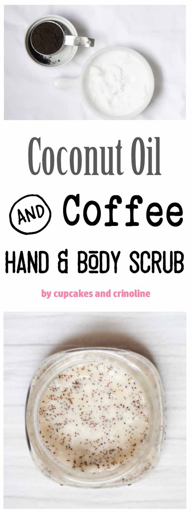 best coconut oil beauty recipes images on pinterest